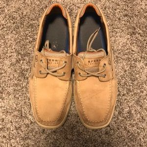 Sperry Lanyard Boat Shoe 11